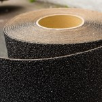 Slipstream coarse griptape
